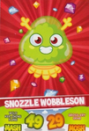 TC Snozzle Wobbleson series 1