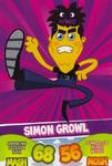 TC Simon Growl series 1