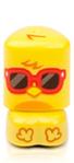 DJ Quack bobble bot