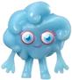 Dipsy figure voodoo blue