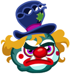 S2M4 Clump Freak Face