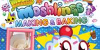 Moshlings Making and Baking