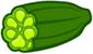 Egg Hunt food Refreshing Cucumber