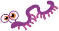 S2M3 creepy crawly 5