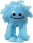 Flumpy figure voodoo blue