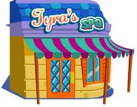 Tyra's Spa