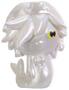 Cali figure pearl white
