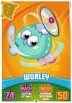 TC Wurley series 3