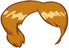 Long Brown Wig