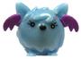 Squidge figure voodoo blue