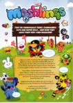 100% Moshlings issue 1 p2