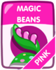 Pink Magic Beans