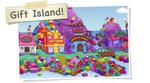 Gift island moshi
