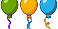 Bobbing Balloons