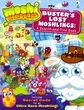 Buster's Lost Moshlings cover