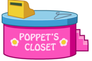 Poppet's Desk
