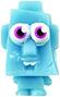 Rocky figure voodoo blue