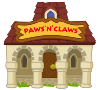 Paws 'N' Claws