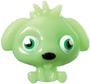 McNulty figure scream green