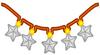 Twistmas Lights (coded item)