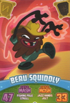 TC Beau Squiddly series 3
