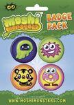 Badge Pack 4