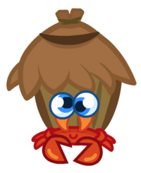 Little Crab 1