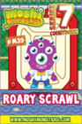 Countdown card s7 roary scrawl
