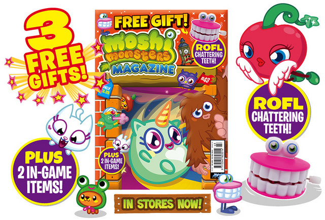 File:Magazine Issue 43 Pack.png