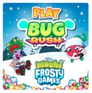 Frosty week4