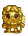 Otto figure gold