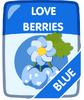 Blue Love Berries
