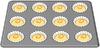 Moshi Cupcakes baking tray plain