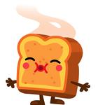 Toasty Hot