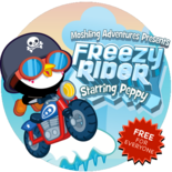 Freezy Riders Circle