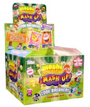 Moshi Monsters Mash-Up S3 Box