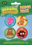 Badge Pack 3