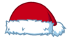 Twistmas Santa Hat