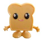 Toasty figure normal