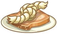 Heave-Ho-pen Sandwich