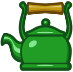 Stove-top Kettle