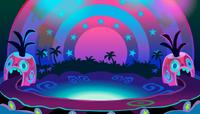Bongo Colada Game buttsmash background