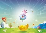 Egg Hunt p35 id15 color 3