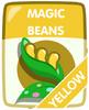 Yellow Magic Beans