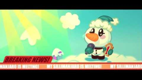 Moshi Monsters - Missions - The Final Mission of Season 2
