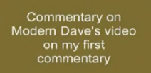 I Hate Commentaries Ep. 2 Title Card