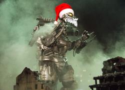 Christmas Kiryu