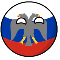 Russian Democratic Federative Republicball