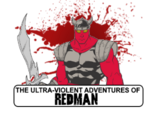 The Ultra-Violent Adventures of Redman