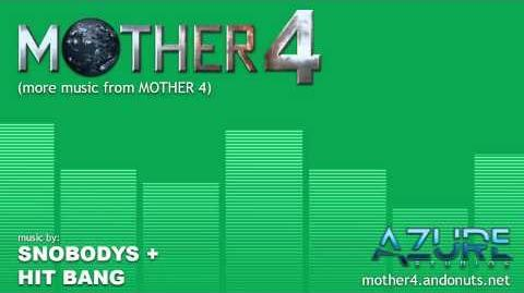 Music of Mother 4 - Episode 3